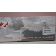 Тонер-картридж HP Laser 107/135 W1106A (106A) (1k) без чипа Булат 7Q