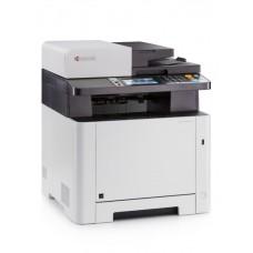 МФУ Лазерное Kyocera Цветное ECOSYS M5521 cdw