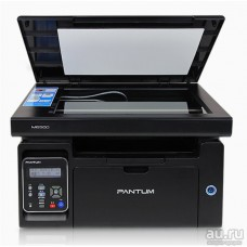 МФУ лазерный PANTUM M6500
