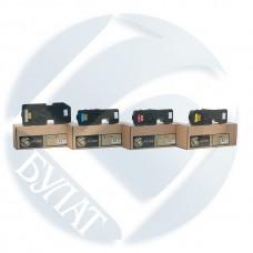 Тонер-картридж Kyocera TK-5240 (3k) Yellow (+чип) БУЛАТ